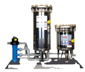 Handal Water Filter HCMF 6 SS