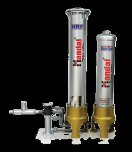 Handal Water Softener HWS