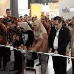 Handal Luncurkan Handal Red dan Handal Green Pada IndoBuildTech Expo 2019