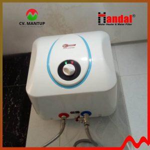 pemasangan elterra electric water heater dealer handal