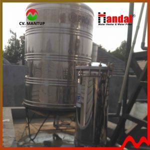 pemasangan filter air dealer handal 2