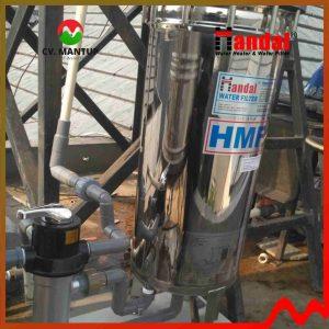 pemasangan filter air dealer handal