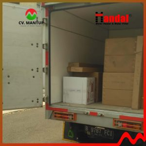 pengiriman handal water heater dealer handal